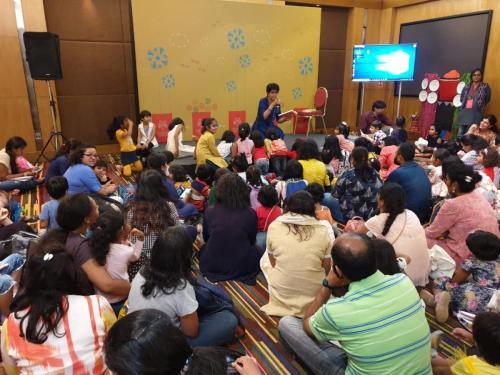 Bangalore LitFest 2019 6
