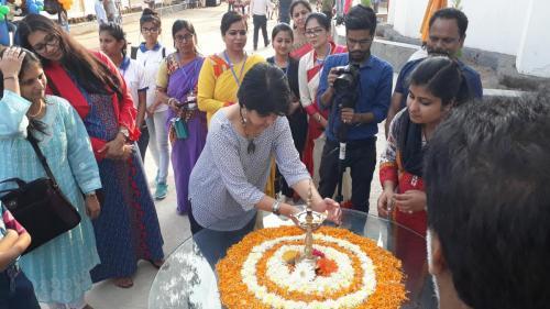 Raipur Literature & Cultural Fest