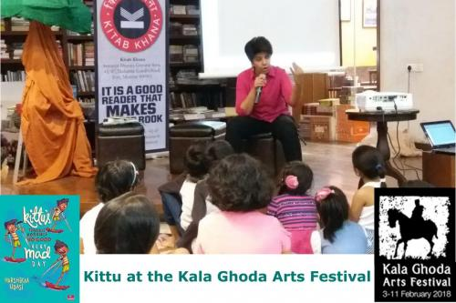 Kala Godha LitFest