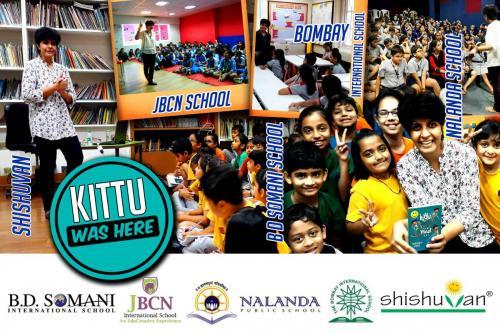 Schools LitFest